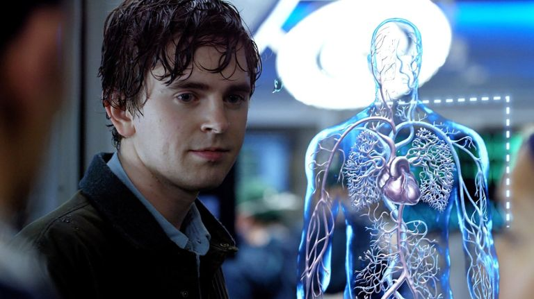 "What makes the show ""The Good Doctor"" worth studying?"